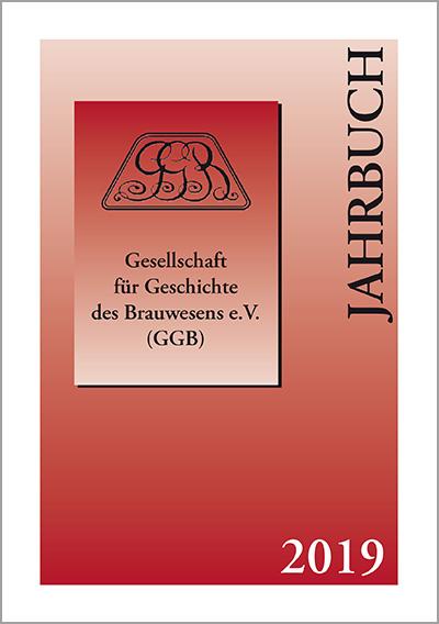 Ggb Jahrbuch 2019 Vlb Berlin