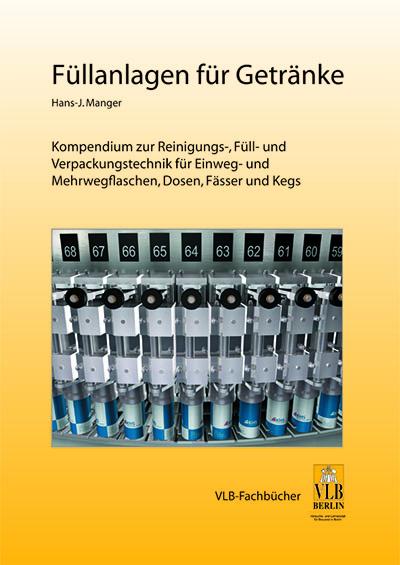 Füllanlagen für Getränke | VLB Berlin
