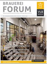 Brauerei Forum 5/2018 (International Edition)