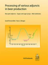 Textbook: Processing of various adjuncts in beer production