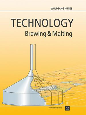 Fachbuch: Technology Brewing and Malting