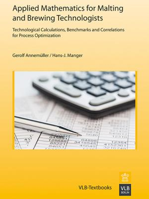 Textbook: Applied Mathematics for Brewing and Malting Technologists