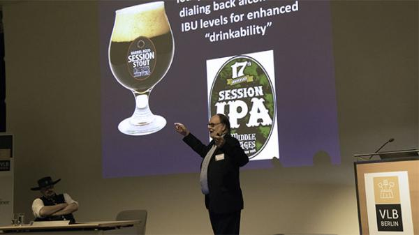 European MicroBrew Symposium 2019