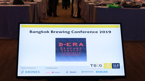 Bangkok Brewing Conference 2019